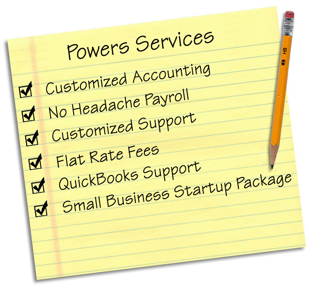 Powers Services